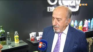 OLCAY ETİKET VE AMBALAJ ATV EKOPAZAR 11 KASIM 2018