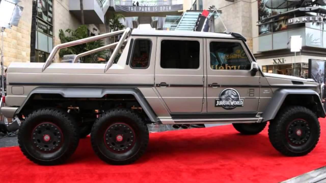 Mercedes Benz At Juric World Premiere