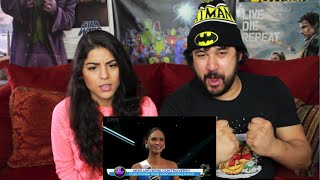 Steve Harvey Messes Up On Miss Universe 2015! REACTION & DISCUSSION!!!