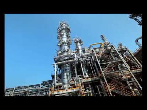 BASF PETRONAS Chemicals - Corporate Video