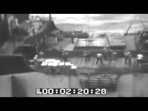 Japanese Air Attack, 04/05/1945 (full)