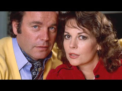 Why Robert Wagner is 'Person of Interest' in Death of Natalie Wood