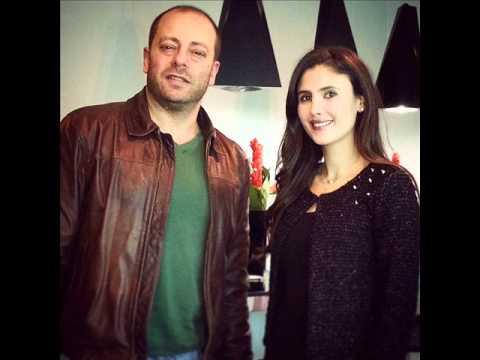 Badih abou chakra interview with Rana Khawand مقابلة الممثل بديع ابو شقرا مع رنا خوند