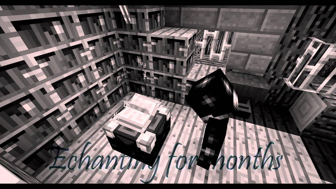 MinecraftMovie: To the nether...for months (MinecraftMachinima)