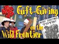Gift-Giving in the Old West