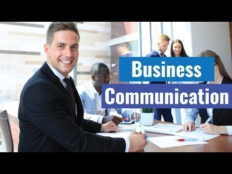 Business Communication Essentials - Video Training Course | John Academy