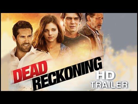 Download DEAD RECKONING Official Trailer 2020 K J  Apa, Scott Adkins Movie