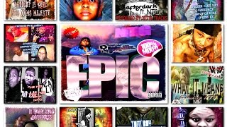 Rap & Hip Hop Mixtapes - Epic  - http://www.ntuneentgrp.com/