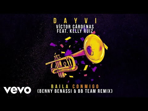 Baila Conmigo Benny Benassi & BB Team Remix Cover