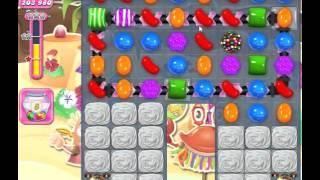 Candy Crush Saga Level 1336