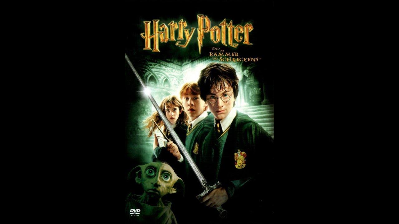 Harry Potter Und Die Kammer Des Schreckens Ganzer Film