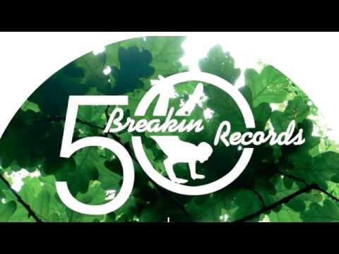 05 DMX Krew - Molten Analogue [BREAKIN RECORDS]
