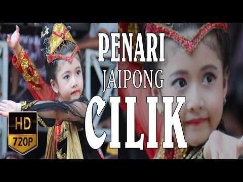 Penari Jaipong Cilik & Cantik