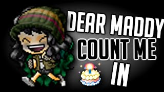 [MMV COLLAB] Dear Maria Count Me In