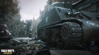 Call Of Duty WWII (Neu 21.2.2018) Soundtrack  A Brotherhood Of Heroes Main Menu Theme