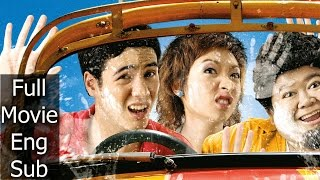 Repeat youtube video Full Movie : April Road Trip [English Subtitle] Thai Comedy