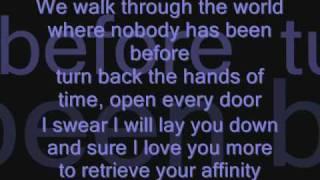 LiL Rain - Adore You(Drunken Remix)