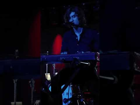 Be Alright by Dean Lewis- live @ The Mercury Lounge, NY