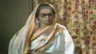 Bangla Old Classic Natok Ei Shob Din Ratri 1985 Part  10 By Humayun ahmed