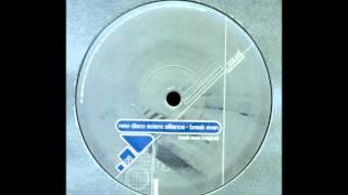 New Disco Science Alliance - Break Even (Deep Space Mix)