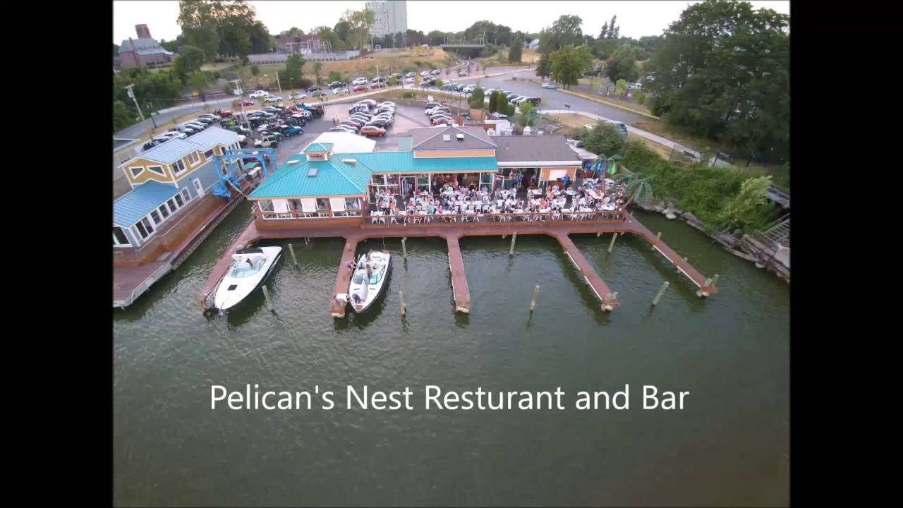 Pelican S Nest Waterfront Restaurant And Bar You