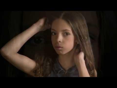 Video Shoot Model Amber Jankie