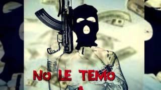 No le temo a la muerte(official Remix) MR LA DIFERENCIA DEL FLOW FT DIEL y K jova
