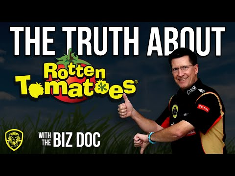 The Truth About Rotten Tomatoes - A Case Study for Entrepreneurs