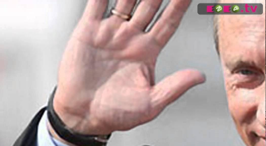 хиромантия руки богатых людей фото