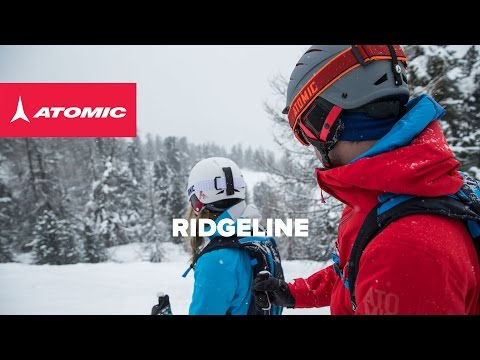 Atomic Skiwear Ridgeline Men 2015 | Layer up