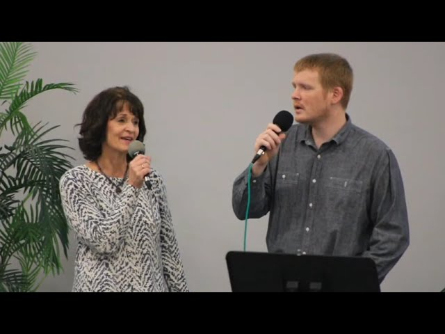 Sunday Worship Service - November 22nd, 2020