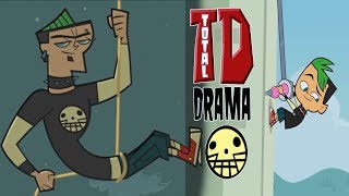 Total Drama: Duncan somethings never change