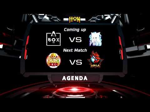 HoNTour Thailand 2017 Grand Finals