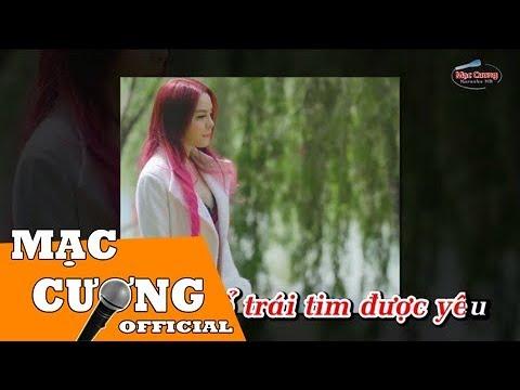 | Karaoke HD | Nguyện Mãi Yêu el
