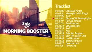 Download Kompilasi Lagu Terbaik Sheila on 7 | Morning Booster