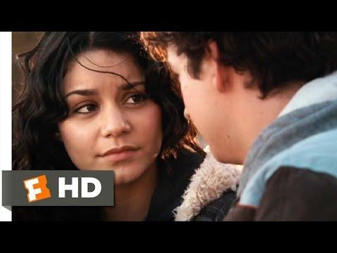 Bandslam (6/9) Movie CLIP - First Kiss (2009) HD
