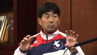 国内・海外で新しいやりかたを模索する 鈴木陽二(北京オリンピック競泳...