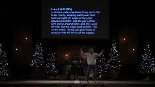 A Hallelujah life. 12/20/20