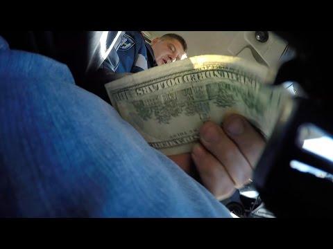 Реформа в Новой Одессе 100$ и 400 гривен