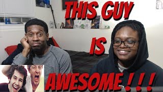Reacting to David Dobrik Surprising His Mom with Super Bowl Tickets!! [EMOTIONAL]