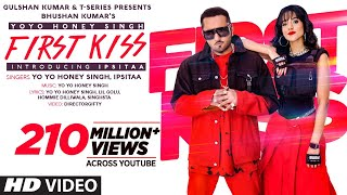 First Kiss By Yo Yo Honey Singh HD.mp4