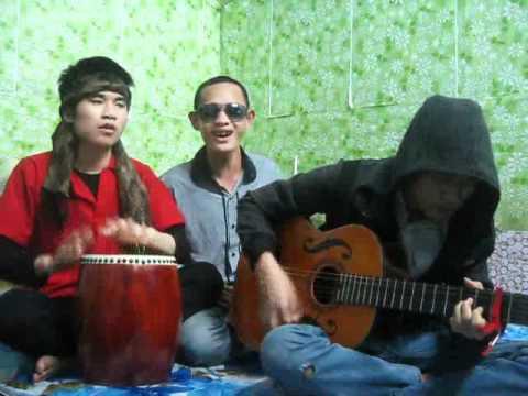 canh buom phieu du - guitar cover