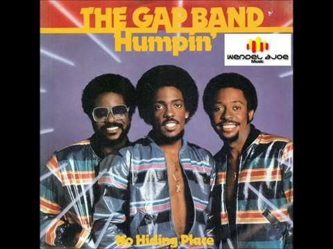 the-gap-band-no-hiding-place-wendel-ajoe