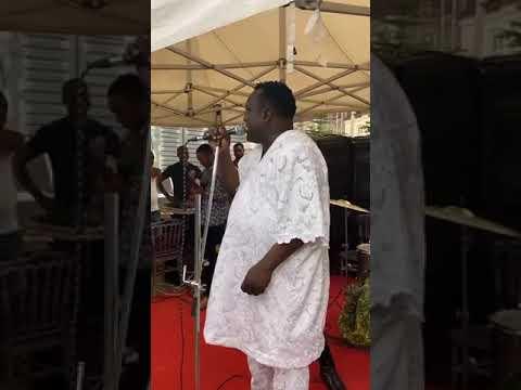 Download King Dr. Saheed Osupa Live at a Naming Ceremony in Abuja