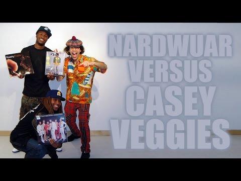 Nardwuar vs. Casey Veggies