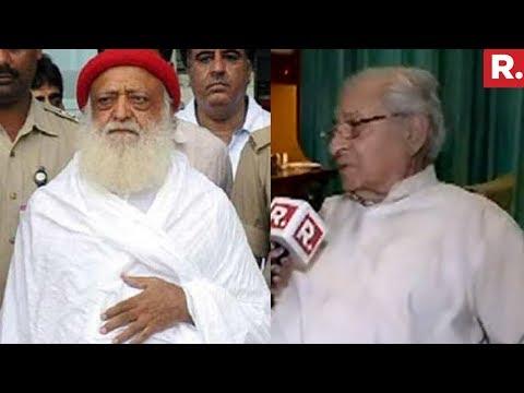 Soli Sorabjee Speaks On Asaram Case Verdict | Republic TV Exclusive