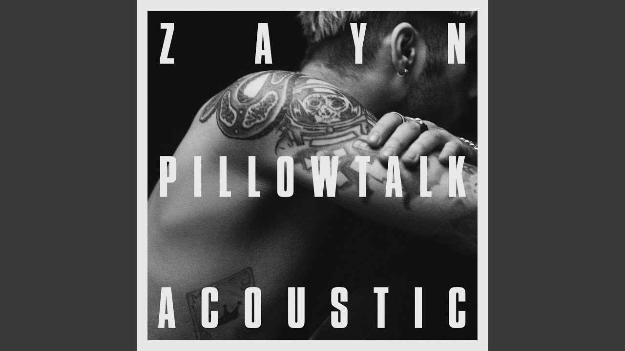 Download PILLOWTALK (the living room session)