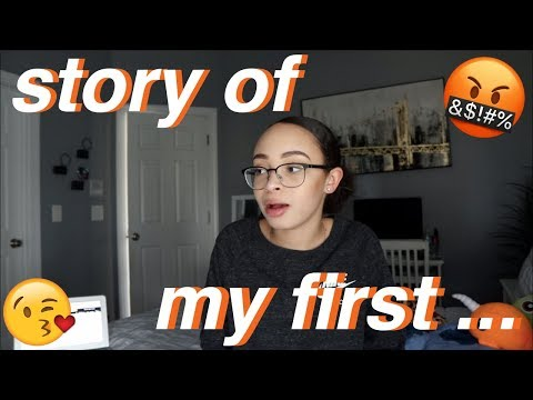 STORY OF MY FIRST...