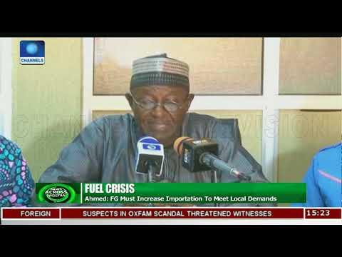 IPMAN Asks FG To Deregulate Oil Industry