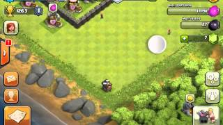 How to place collectors anywhere in clash of clans.[PATCHED]
